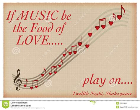 food  love play  shakespeare