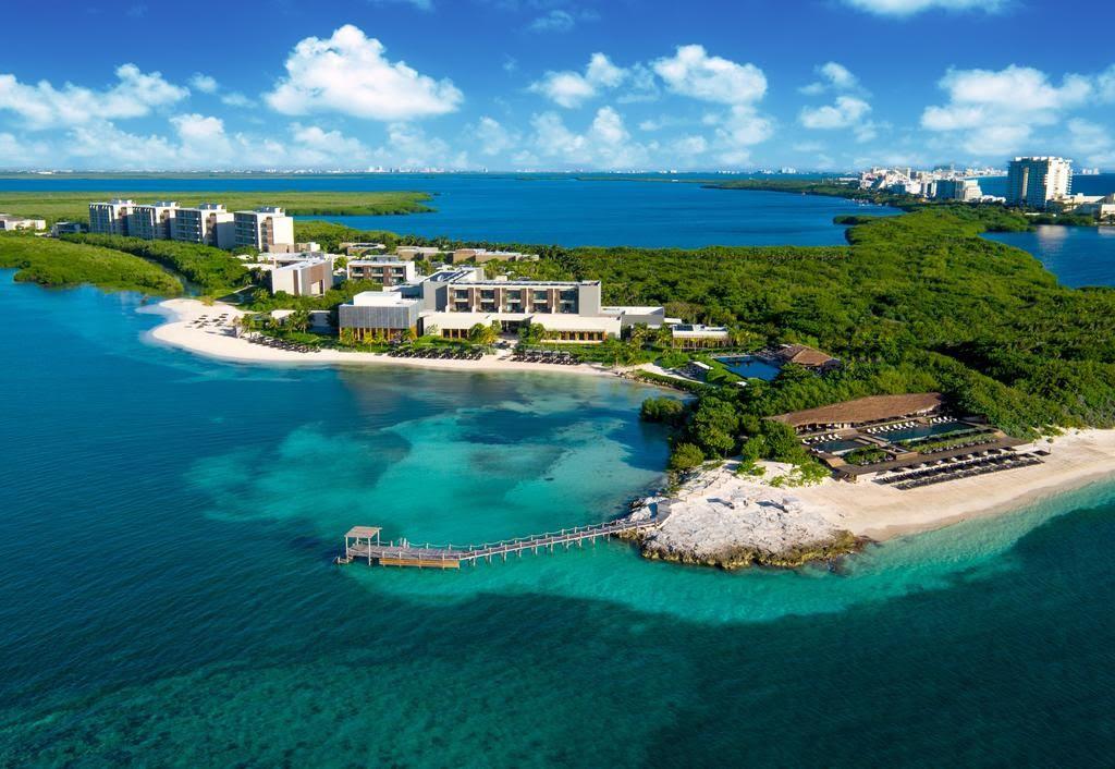 Nizuc Resort and Spa, Cancun, Mexico