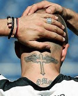 tattoo styles  men  women david beckham tattoo styles