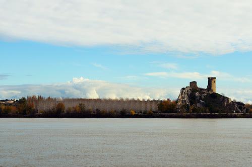 Chateau de l'Hers