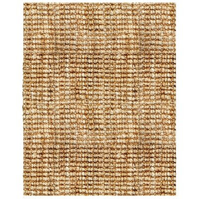 Jute Andes Area Rug Rug Size: 10' x 14'