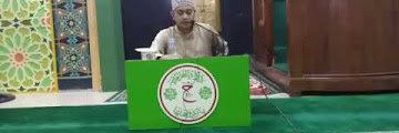 Kajian Kitab Arrisatul Jamiah oleh Ustadz Aryadi S.Hi di Masjid Besar Attaqwa Sebengkok Tarakan 20190819