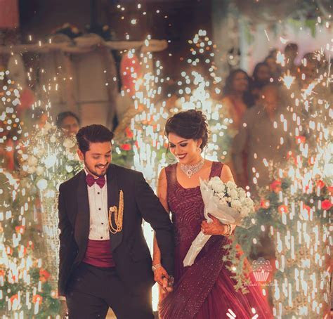 The Top 6 Special Effects Used To Wow At Weddings   Explained