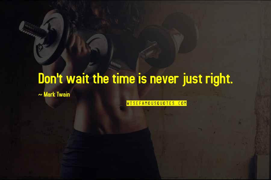 Waiting The Right Time Quotes Top 36 Famous Quotes About Waiting