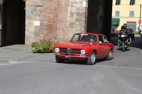 Alfa Romeo Lucca