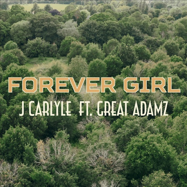 """[Audio + Video] J. Carlyle – """"Forever Girl"""" ft. Great Adamz"""