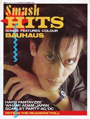 Smash Hits, October 28, 1982
