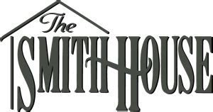 Smith House Logo   Affordable Weddings and Elopements