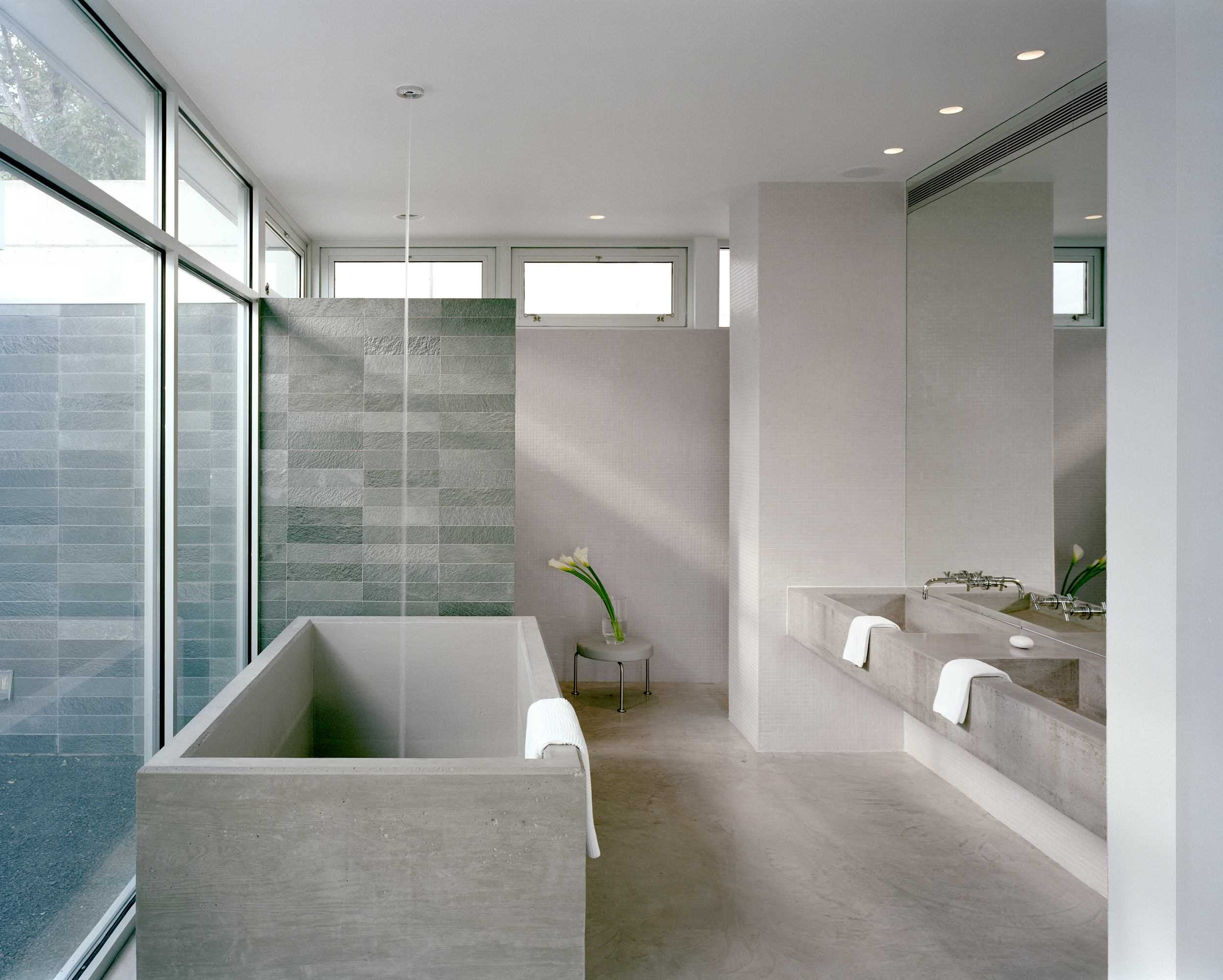18 Extraordinary Modern Bathroom Interior Designs You'll ...