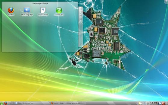 CEELD Desktop
