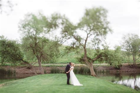 Greengate Ranch wedding   Anna Delores Photography