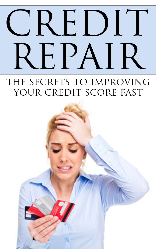 Amazon.com: Credit Repair: The Secrets to Improving Your Credit ...