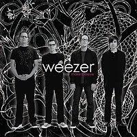 Weezer - Make Believe album cover art