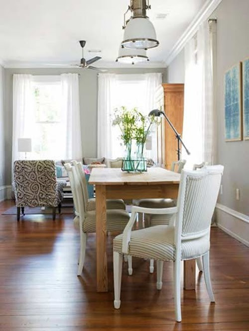 Small Dining Room Designs - Interior design