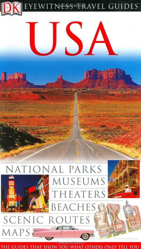 USA (Eyewitness Travel Guides): DK Publishing, Mark Wutka ...