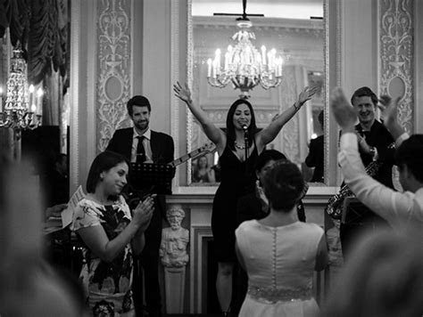 London Jazz Band Hire   Hire Top London Jazz & Swing Bands