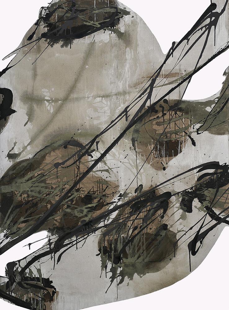 artpropelled:  Urszula Wilk