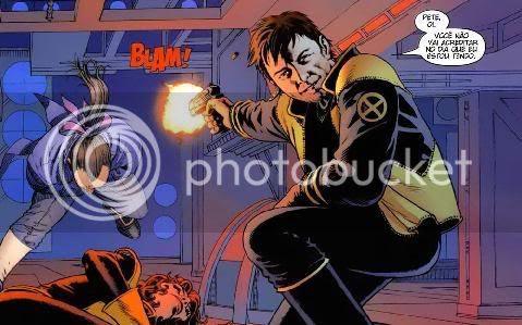 Scott armado e perigoso