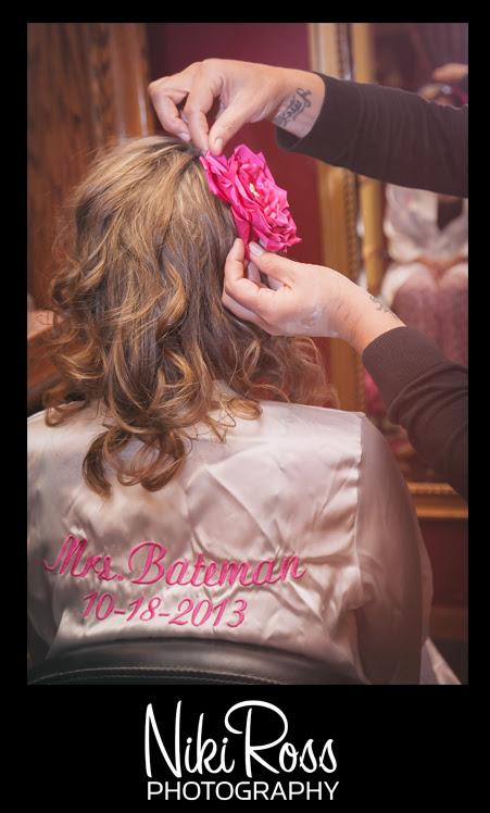 PinkFlowerMrsBatemanRobe