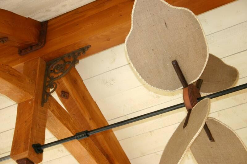 Ceiling Fans   Nomadic Decorator