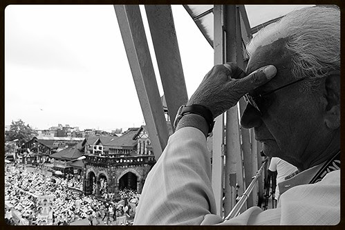 Mr PK Bhatia ,,,A Very Long Journey by firoze shakir photographerno1