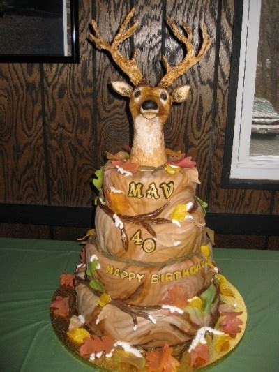 1000  images about Hunting birthday party on Pinterest