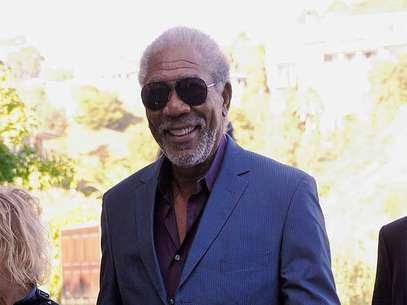 Morgan Freeman Foto: BangShowBiz / BangShowBiz