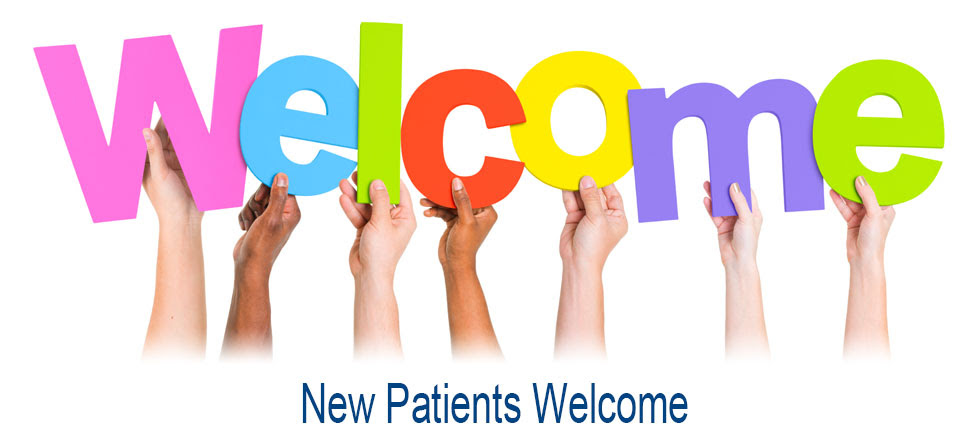 New Patients - The Kids Dentist