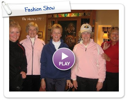 Click to play this Smilebox slideshow: Fashion Show