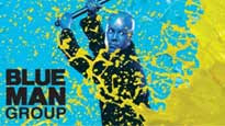 Blue Man Group (Touring) pre-sale password for show tickets in Kansas City, MO (Music Hall Kansas City)