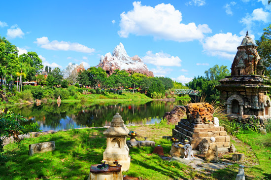 Animal Kingdom, Orlando
