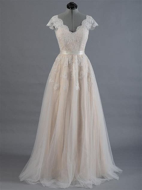 Best 25  Tulle wedding dresses ideas on Pinterest
