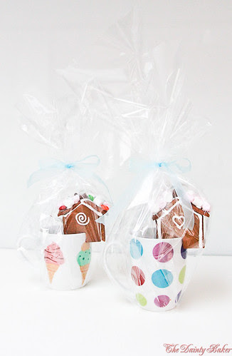 Gingerbread house-28