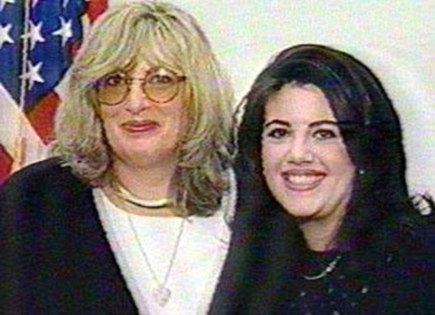 Monica confided everything about her fling with Bill Clinton to friend Linda Tripp. Those recorded conversations exposed the truth of the affair that both Lewinsky and Clinton tried to deny