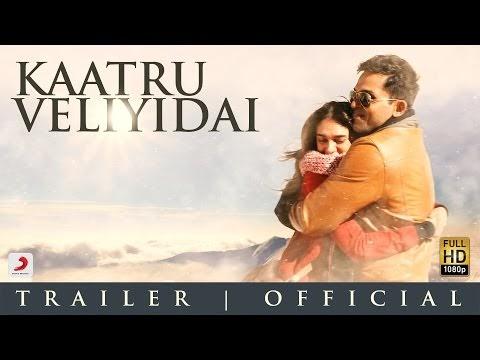 Nepalibros - Kaatru Veliyidai full hindi movie Leaked on nepalibros.com