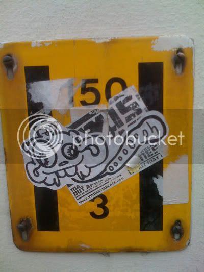 LDN Sticker 2