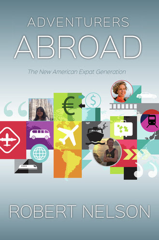 Adventures Abroad by Robert Nelson