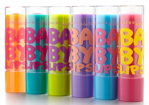 Maybelline Baby Lips Maybelline Baby Lips Lip Balm only $0.99 at Target!