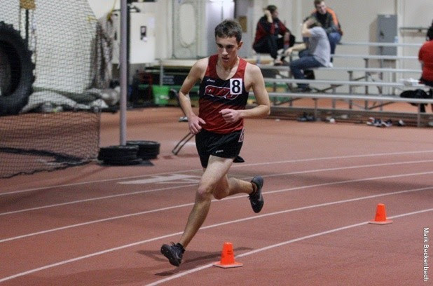 Ohio Wesleyan University Track And Field And Cross Country