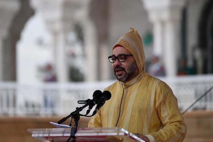 """""""Marruecos: exhibición de lujo Real en el mar mientras los marroquíes emigran masivamente"""""""