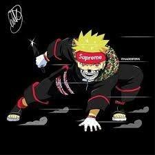 Swag Naruto Cool Supreme Wallpaper Download, share or upload your own one! swag naruto cool supreme wallpaper