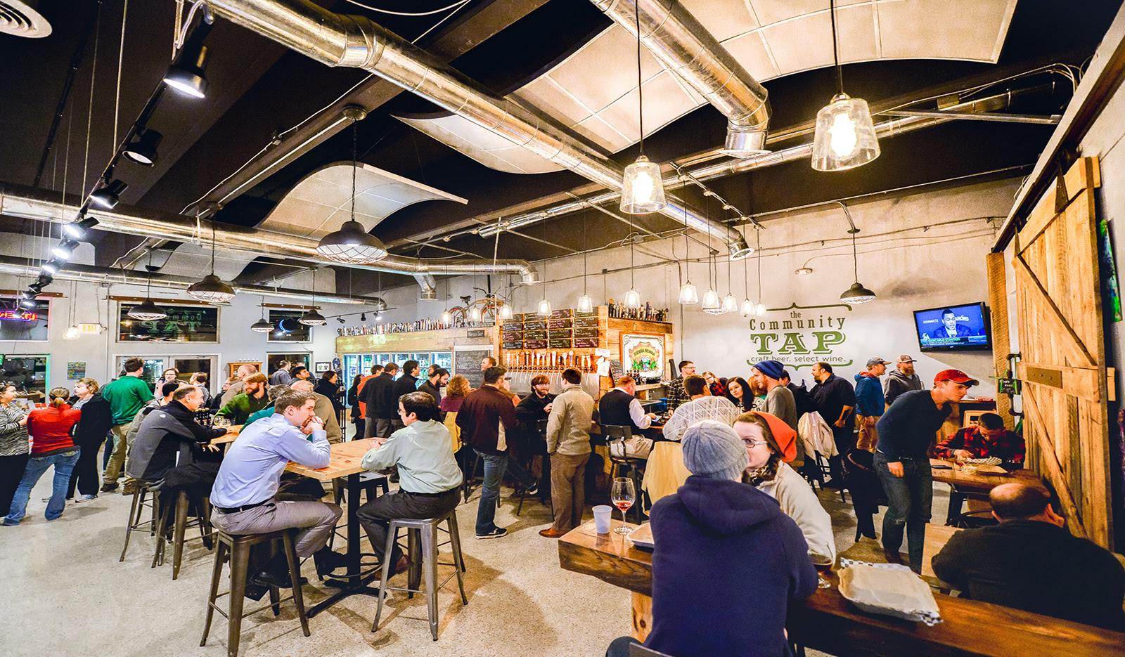 Bars Wine Visitgreenvillesc