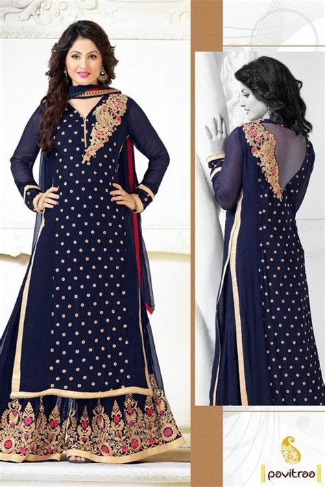 1000  images about Party Wear Salwar Suits Online Store on