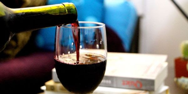 Drinking Wine Before Bed Could Help You Lose Weight