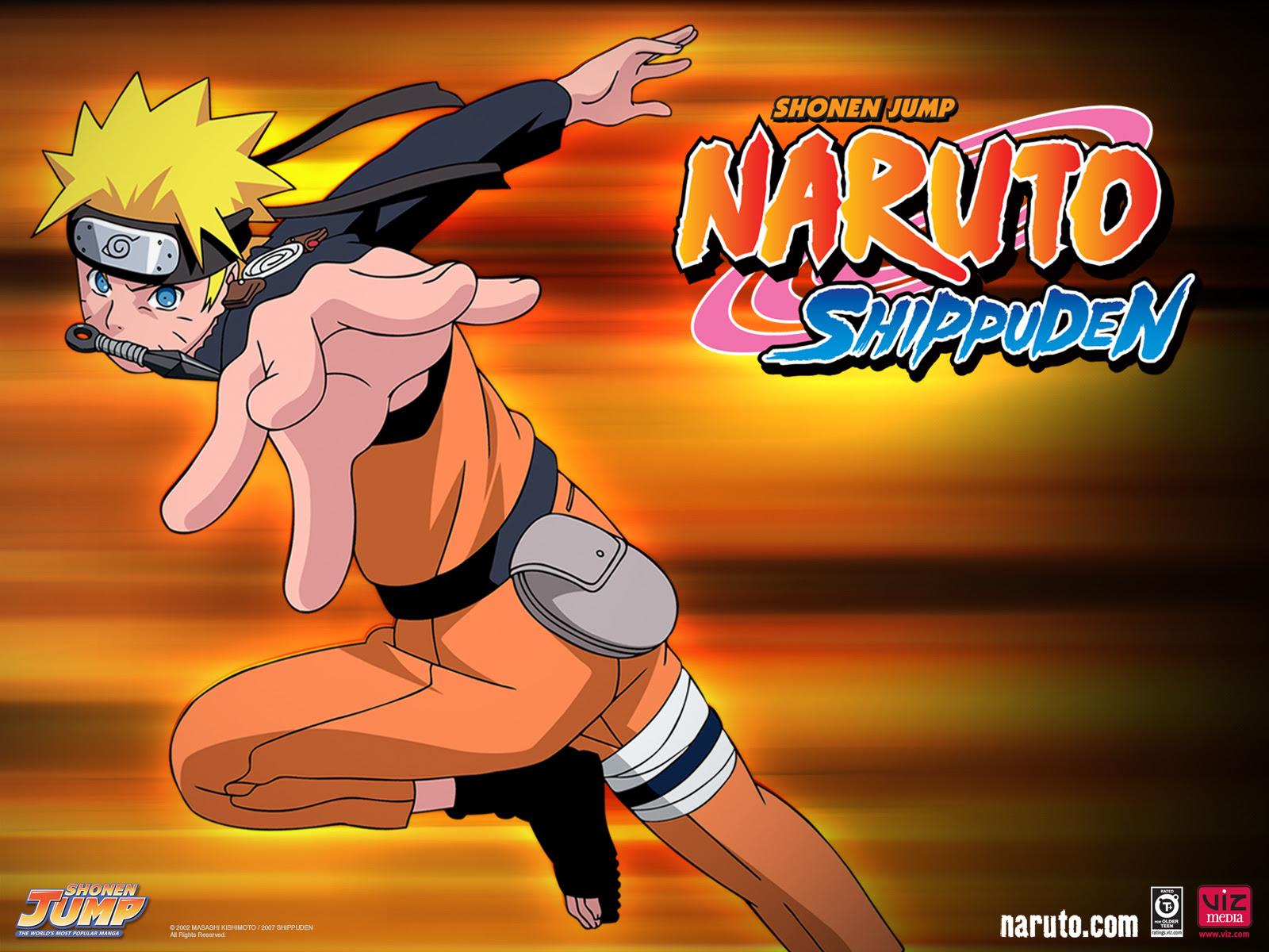 Naruto Shippuuden images Naruto Uzumaki HD wallpaper and background