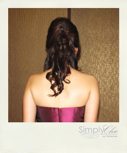 Yee Lin ~ Wedding Night