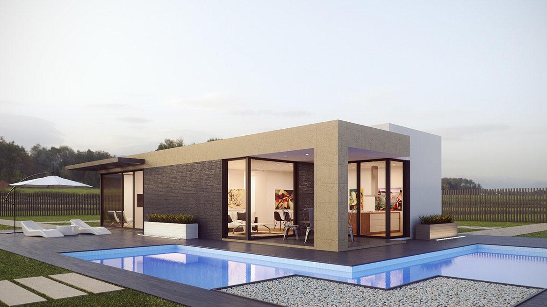 Designing The Future Pineapple House Design Andri Asmara