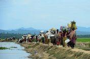 Bangladesh Bakal Ubah Salah Satu Pulaunya Jadi Penampungan Rohingya