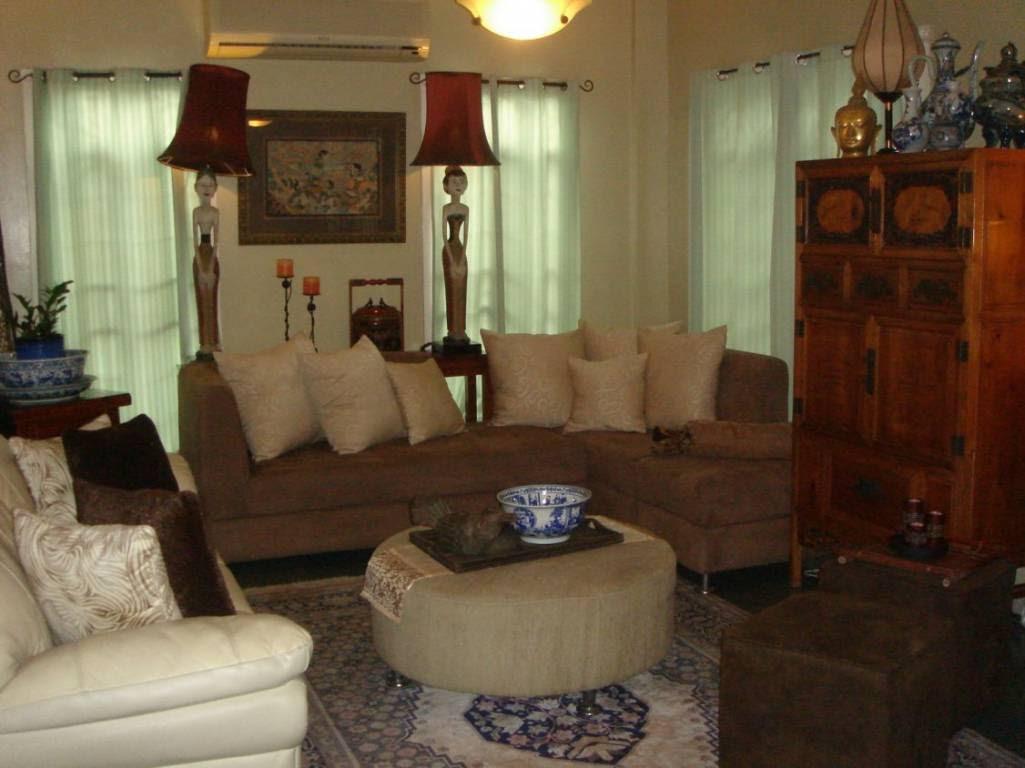 Living Room Design Manila | Home Designing