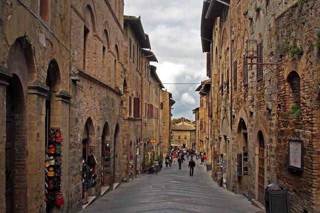 San Gimignano (9)